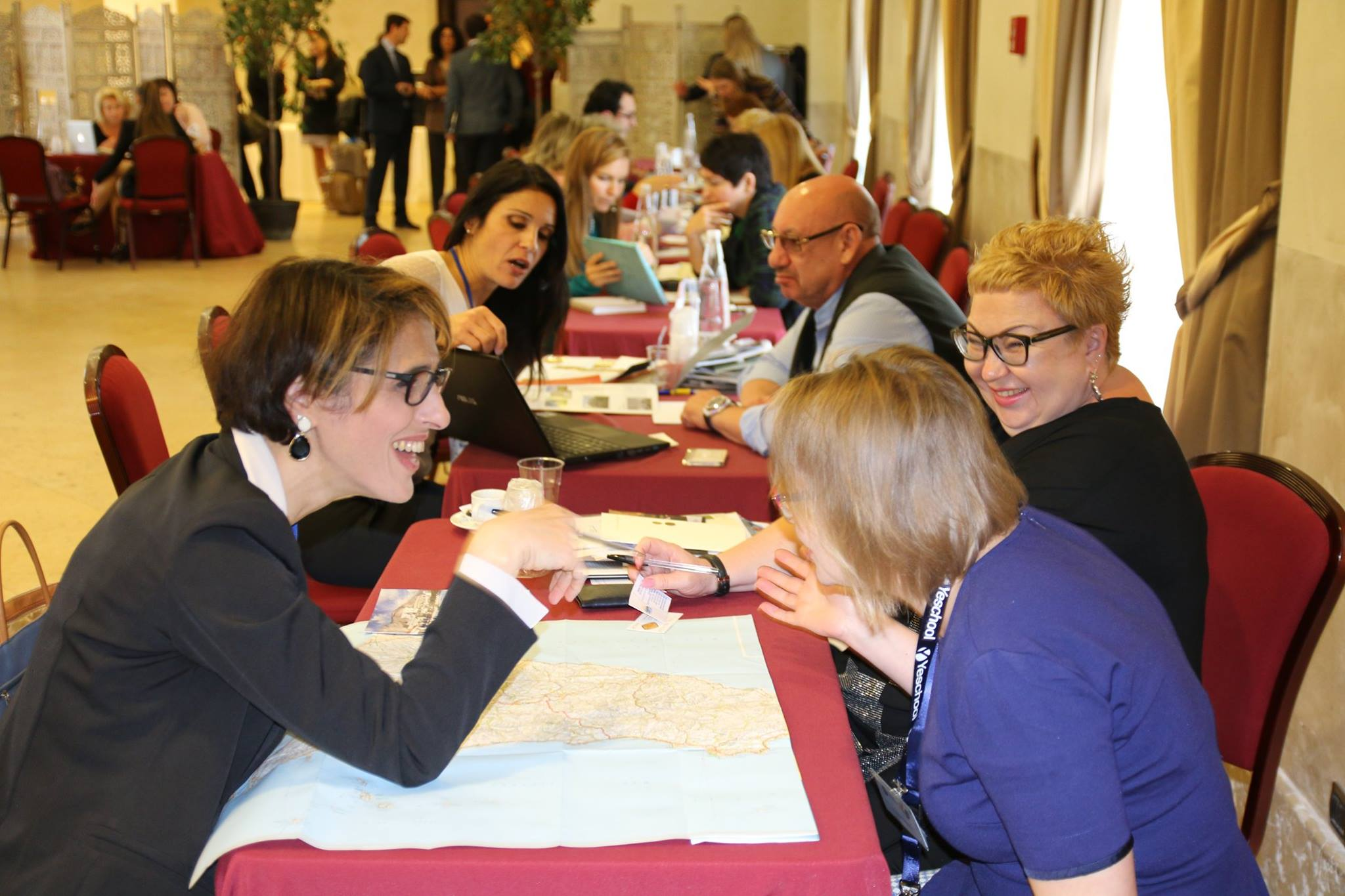 Workshop B2B  settore turismo